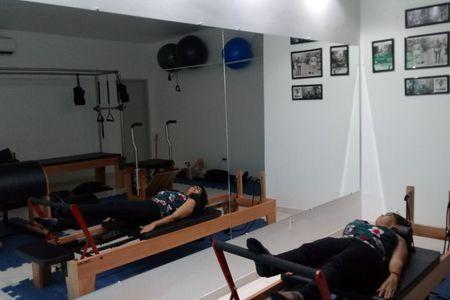 Rehabilith Centro de Pilates e Bem Estar