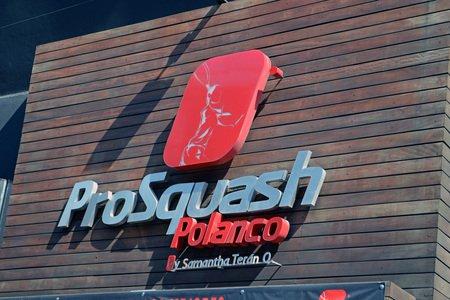 ProSquash Polanco