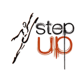 Escola De Dança Step Up - logo