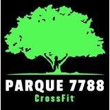 Parque 7788 Crossfit - logo