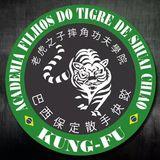 Academia Filhos Do Tigre De Shuai Chiao Kung Fu - logo