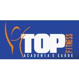 Top Fitness Academia - logo