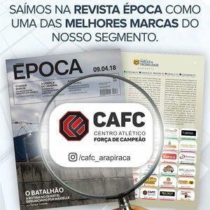 CAFC – Centro Atlético Força de Campeão -