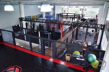 CAFC – Centro Atlético Força de Campeão
