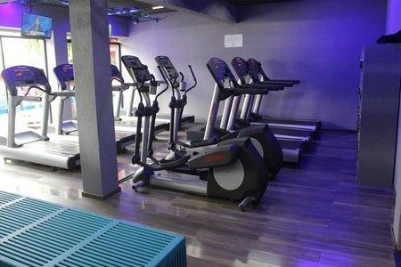 Nova Fitness -