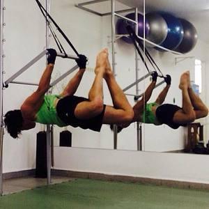 Lucila Minucelli Studio Pilates -