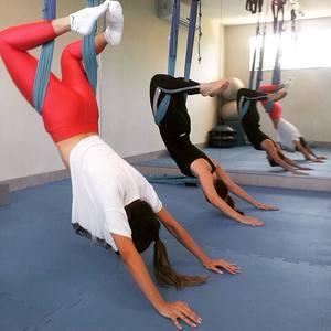 Lucila Minucelli Studio Pilates