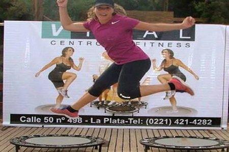 Vital Fitness -
