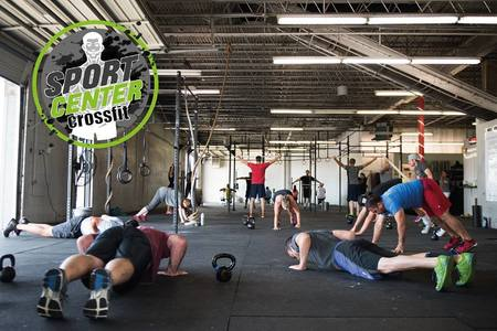 Sport Center Crossfit -