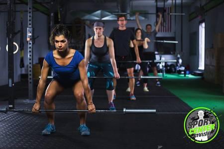 Sport Center Crossfit