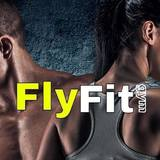Academia Fly Fit Gym - logo
