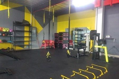 Nitro Fitness Club