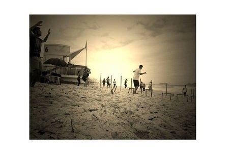 NP2 Beach