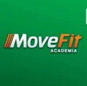 Academia Move Fit