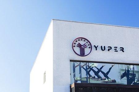Estúdio Yuper