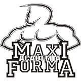 Maxi Forma - logo