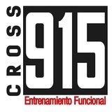 Cross915 - logo