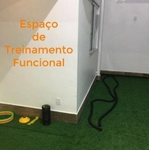 Espaço Saúde Físico Funcional