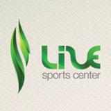 Live Sports Center - logo