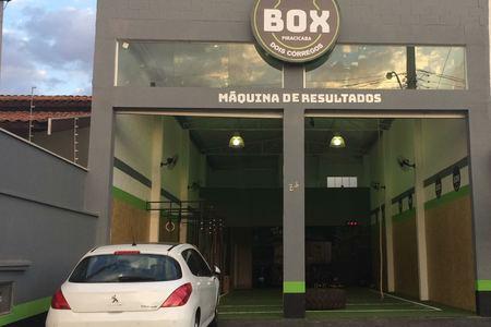 Box Dois Corregos