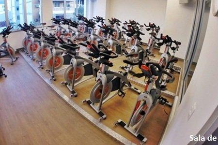 Champs Fitness - Tijuca