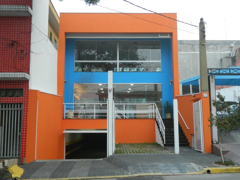 Academia Norte Fit - Casa Verde - São Paulo - SP - R. Bernardino ... 6b931ae87c494