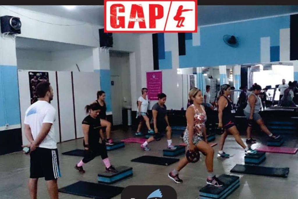 Academia Premier Fitness - Planalto - Cuiabá - MT - Rua ...