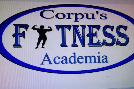 Corpu's Fitness Academia -