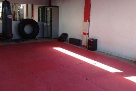 Corpu's Fitness Academia