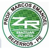 Zr Team Bezerros - logo