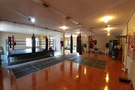 Baja Boxing -