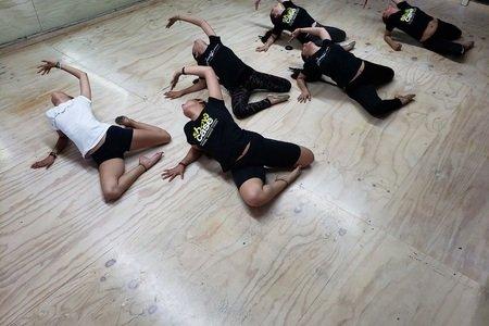 Piixel Dance Team