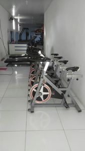 Revivion Fitness -
