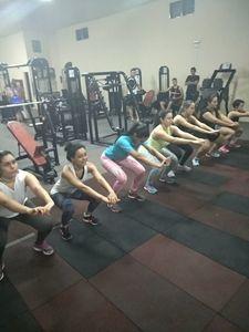 Eliz Faria Fitness