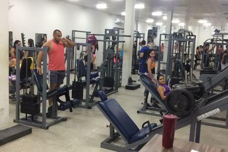 D2 Fitness -