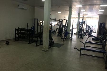 D2 Fitness