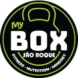 Box São Roque - logo
