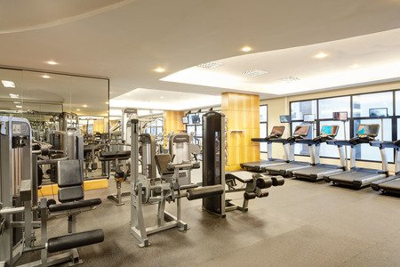 Renaissance Fitness Center -