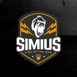 Simius Cf - logo