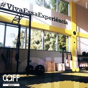 FECHADO - Gaff Studio Brasília - Treinamento Multifuncional – Asa Sul -