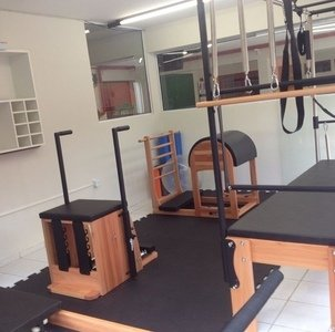 Evolve Studio de Pilates -