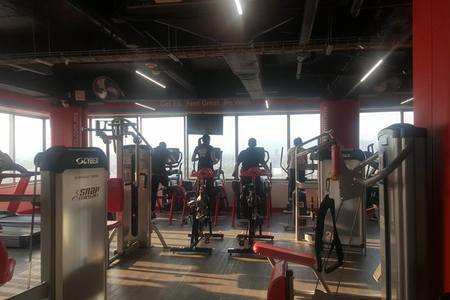 Snap Fitness Torre Latino -