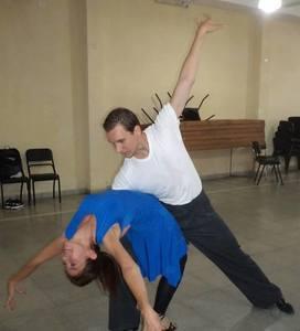 Impetus Escuela Argentina de Bailes de Salón Belgrano -