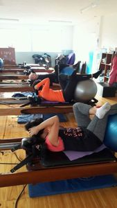 Pilates Fit Vicente Lopez -