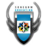 Black Panther Songahm Guaymallen - logo