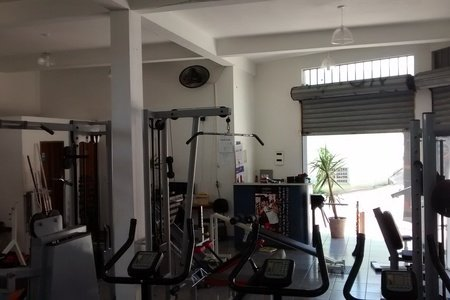 L.E Fitness Academia -