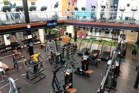 Álter Family Sport Center