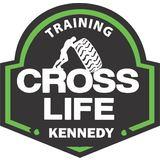 Cross Life Kennedy - logo