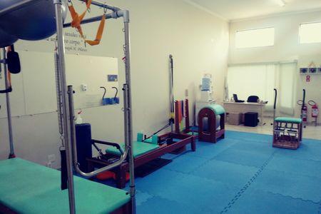 Fisio Innova – Fisioterapia e Pilates -