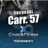 Cross And Fitness Functional Training Carretera 57 - logo
